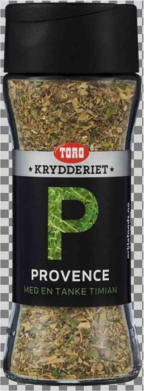 Bilde av Toro krydderiet provence krydderblanding.