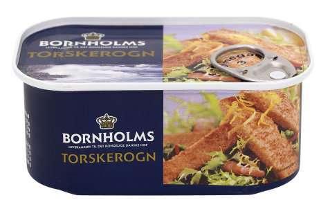 Bilde av Bornholms rogn 80%.