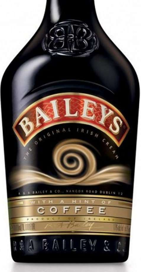 Bilde av Baileys Coffee.
