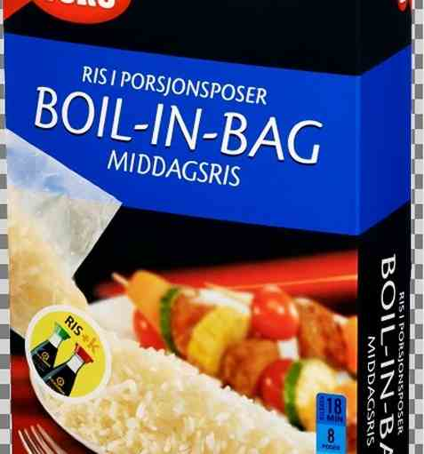 Bilde av Toro Boil in bag middagsris.