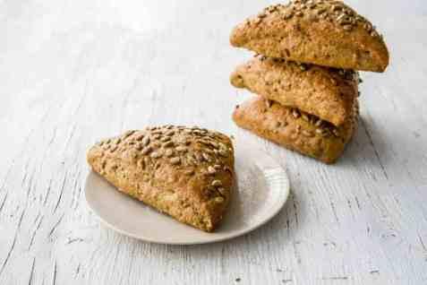 Bilde av Bakehuset hauge og lindaas franskbrød.