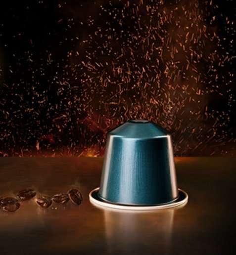 Bilde av Kaffe kapsler.