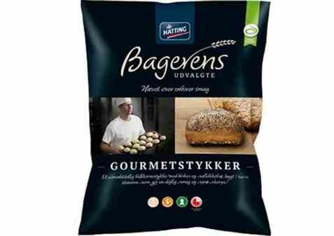 Bilde av Hatting bagerens utvalgte gourmetstykke.