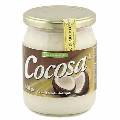 Bilde av Cocosa Pure Coconut Oil.