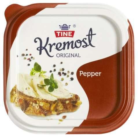 Bilde av Kremost, pepper.
