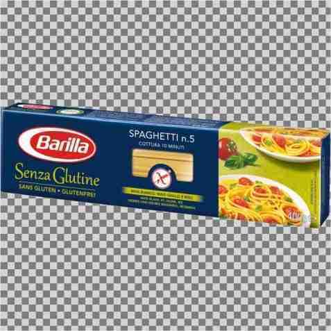 Bilde av Barilla Spaghetti Glutenfri.