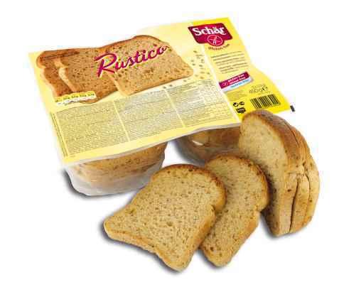 Bilde av DrSchar Bread Rustico.