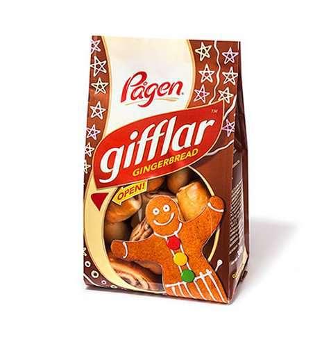 Bilde av Pågen Gifflar Gingerbread.