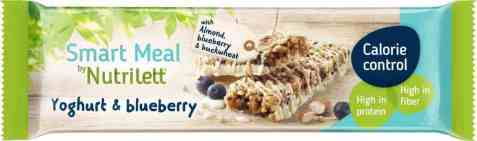 Bilde av Nutrilett bar yoghurt and blueberry.