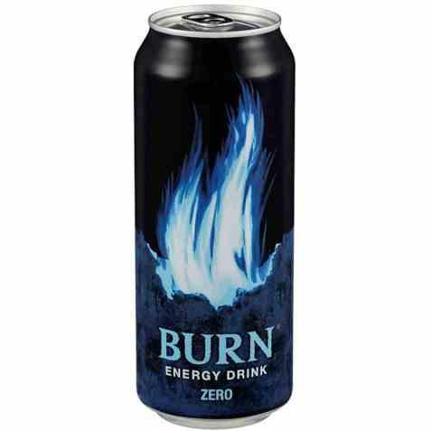Bilde av Burn Zero.