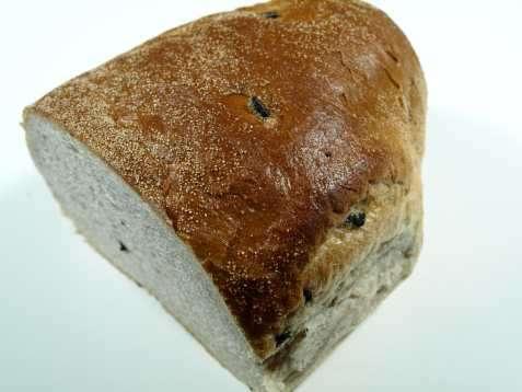 Bilde av Coop olivenbrød.