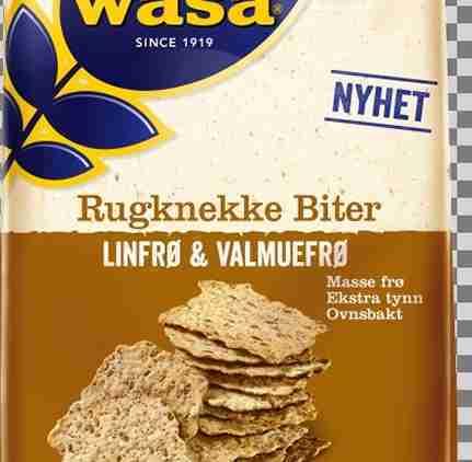 Bilde av Wasa RugKnekke biter.