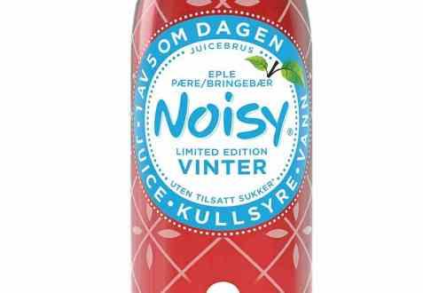Bilde av Tine noisy winter.