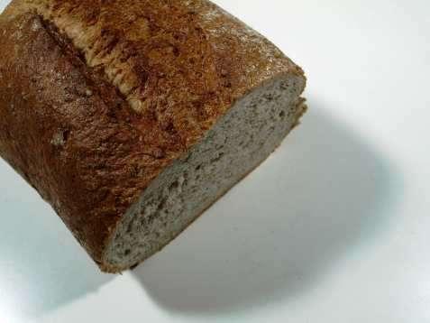 Bilde av Coop steinbakt norsk rugbrød.