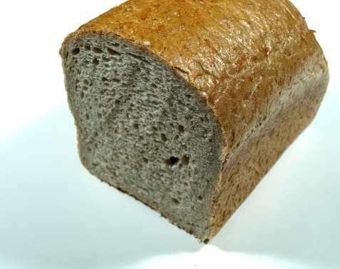 Bilde av Norgesbakeriet havrebrød.