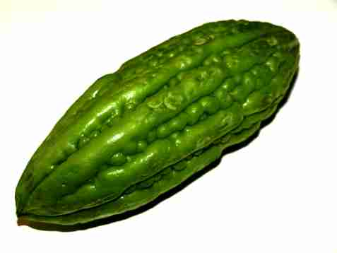 Bilde av Bitter melon.