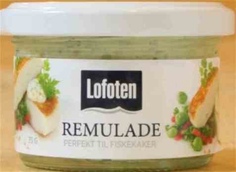 Bilde av Lofoten Remulade.