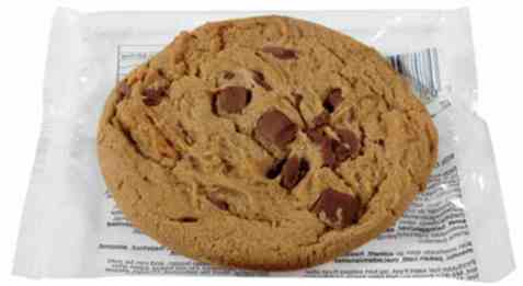 Bilde av Aunt Mabel milk chocolate cookies 56g.