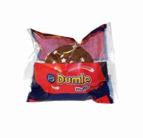 Bilde av Aunt Mabel dumle muffin.
