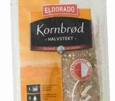 Bilde av Eldorado kornbrød.