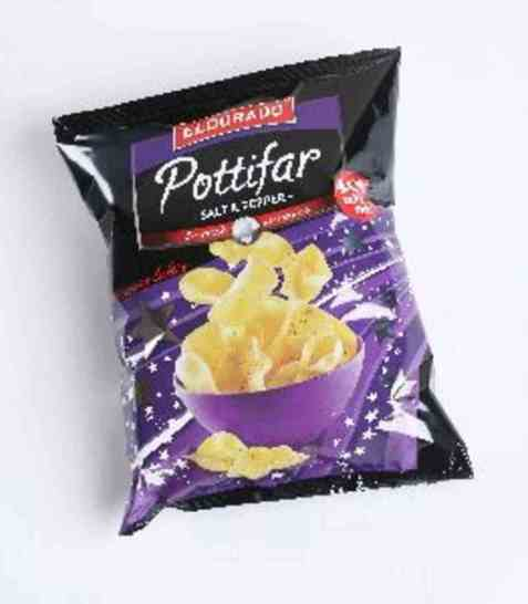 Bilde av Eldorado pottifar m/salt og pepper.