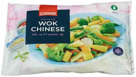 Bilde av Eldorado wok Chinese.
