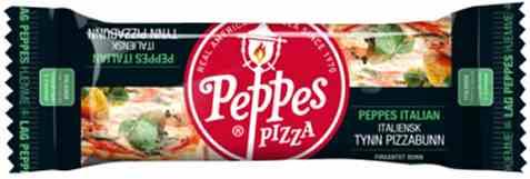 Bilde av Peppes Fyldig pizzabunn.