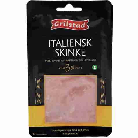 Bilde av Grilstad italiensk skinke.