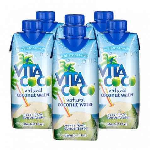Bilde av Vita Coco rent kokosvann.