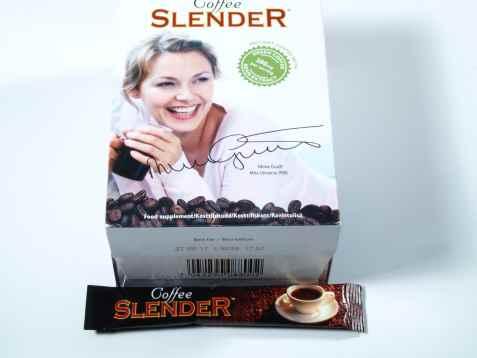Bilde av Coffee Slender.