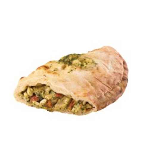 Bilde av Chef Calzone kylling og pesto.