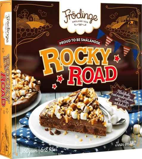 Bilde av Frödinge rocky road.
