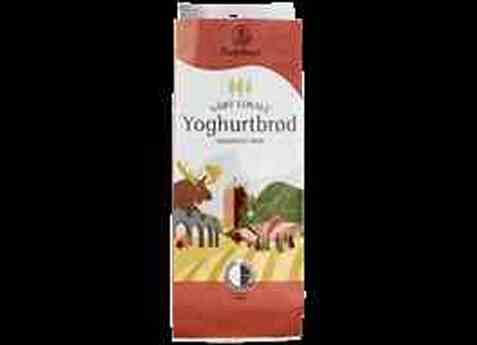 Bilde av Bakehuset yoghurtbrød.
