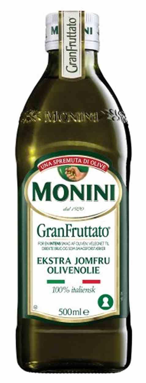 Bilde av Monini Gran Fruttato ex.virgin olivenolje.