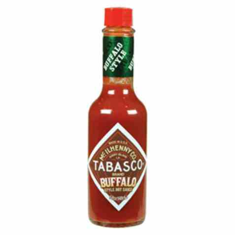 Bilde av Tabasco Buffalo Style Hot Sauce.