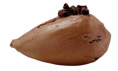 Bilde av Bella Italia gelato cioccolato.