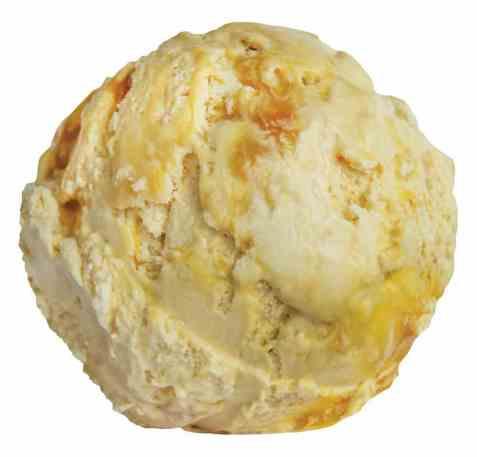 Bilde av Diplom-is popcorn og salt karamell 5,0 l.