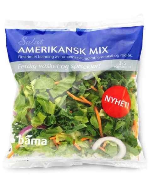 Bilde av Bama amerikansk mix.