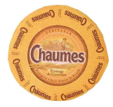 Bilde av Chaumes.