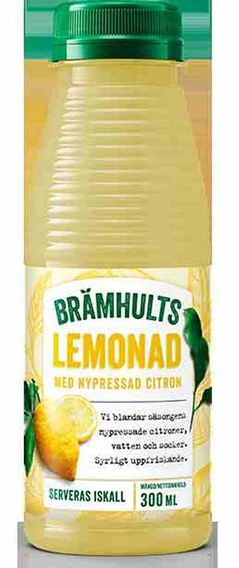 Bilde av Bramhults lemonade.