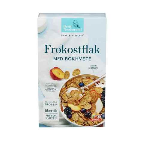 Bilde av Synnøve frokostflak med bokhvete.