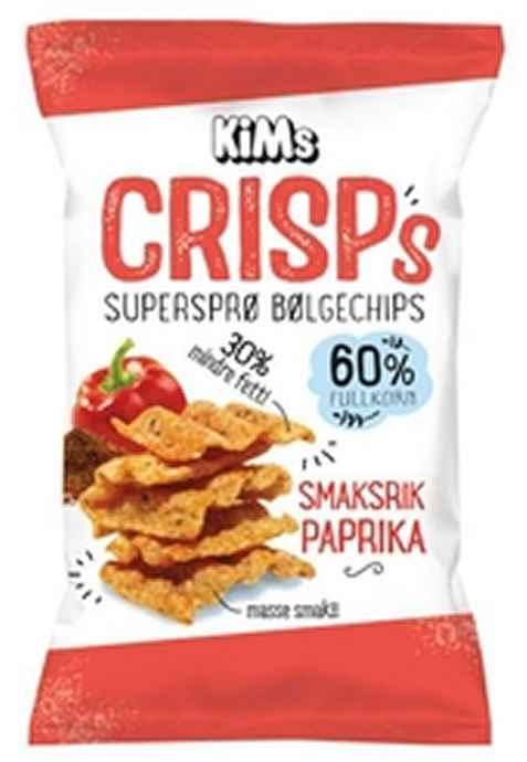 Bilde av Kims crisp smaksrik paprika.