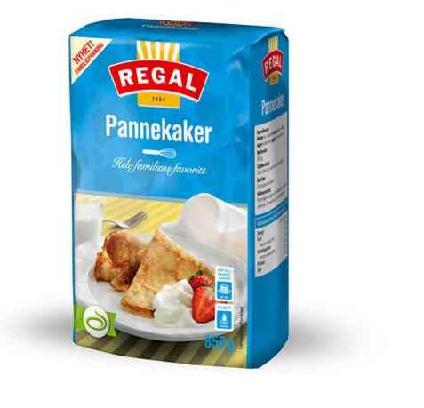 Bilde av Regal pannekaker.