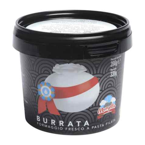 Bilde av Mozzarella Burrata 200 g.