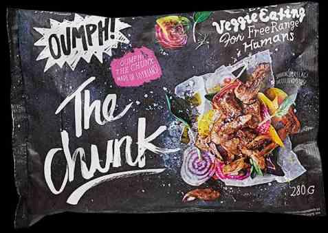 Bilde av Oumph The Chunk.