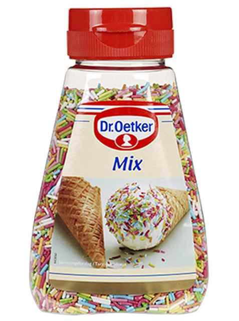Bilde av DrOetker Mix Strøssel.