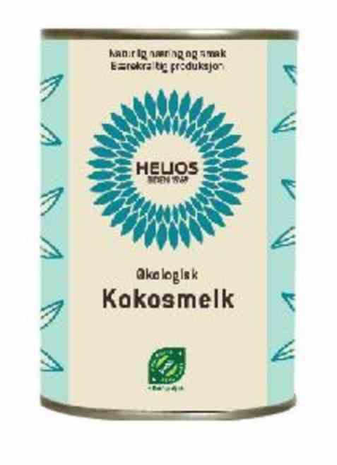Bilde av Helios Kokosmelk.
