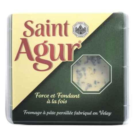 Bilde av Saint Agur.