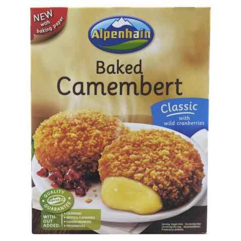 Bilde av Frityr camembert gourmet.