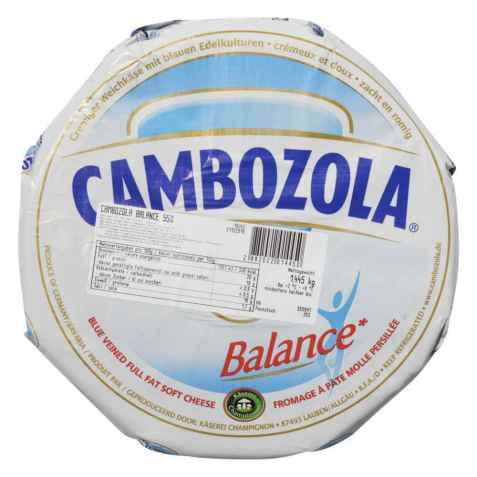 Bilde av Cambozola light.